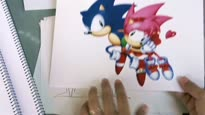 Sonic CD - Dev Diary