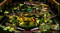 Zen Pinball - 3DS Trailer