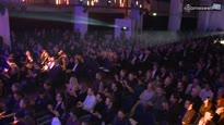 Deutscher Entwicklerpreis 2011 - Event-Bericht aus Düsseldorf