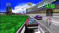Daytona USA - Video Dev Diary