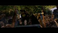 Oddworld: Strangers Vergeltung - Lefty Lugnutz PS3 Gameplay Trailer