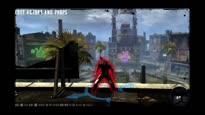inFAMOUS 2 - UGC Tutorial 2D Cutscenes Trailer