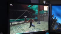 EverQuest II - Freeport Quests BTS Trailer
