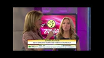 Zumba Fitness 2 - On The Today Show Video