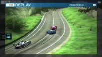 Ridge Racer (PSV) - November Trailer