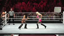 WWE '12 - Divas DLC Pack Nikki Brie Finisher Trailer
