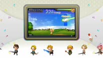 Theatrhythm: Final Fantasy - Jap. Special Trailer