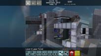 Terrorhedron - Gameplay Trailer #2