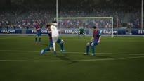 FIFA Football - PS Vita Debut Trailer