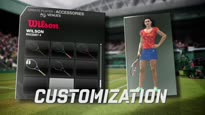 Grand Slam Tennis 2 - Gameplay Features Producer Trailer