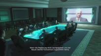 Binary Domain - Assassination Cutscene Trailer