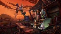 Deponia - Cutscene & Gameplay Trailer