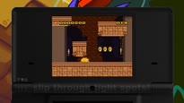 Flipper 2: Flush the Goldfish - DSiWare Debut Trailer