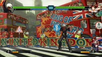 The King of Fighters XIII - Video Tutorial Trailer #3