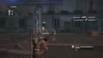 Inversion - Gravity Slaughter Gameplay Trailer