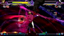 BlazBlue: Continuum Shift Extend - Relius Clover Character Trailer