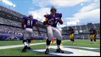 NFL Blitz - Cover Vote Trailer