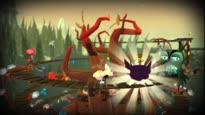 Scarygirl - PSN & XBLA Announcement Trailer