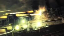 Armored Core V - Gameplay Walkthrough Trailer