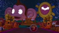 Super Monkey Ball: Banana Splitz - CGI Trailer