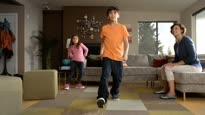 Kinect Rush: A Disney Pixar Adventure - Debut Trailer