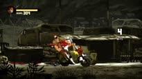 Shank 2 - Uncut Gameplay Trailer