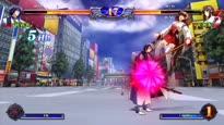 Phantom Breaker - XBLA Tokyia vs. Waka Trailer