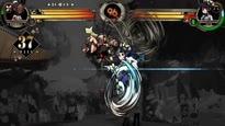 Skullgirls - Painwheel Character Trailer