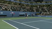 Grand Slam Tennis 2 - Offensive Baseline Expert Tips Trailer