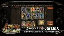 Samurai & Dragons - Jap. TV-Commercial