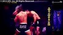 Zu Besuch bei der SPOX-Redaktion - UFC-Experte über den Sport