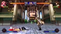Phantom Breaker - XBLA Rimi vs. Kurisu Trailer