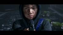 Binary Domain - Launch Trailer