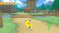 PokéPark 2: Die Dimension der Wünsche - Pikachu Trailer