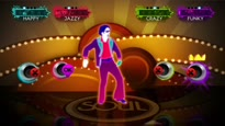 Just Dance 3 - Soul Searchin Trailer