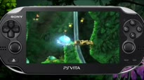 Rayman Origins - PS Vita Launch Trailer
