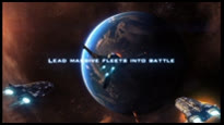 Sins of a Solar Empire: Rebellion - Teaser Trailer
