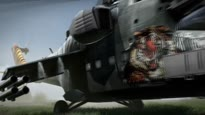 Take On Helicopters - Hinds DLC Trailer