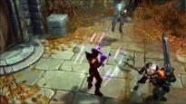 Royal Quest - Choose Your Destiny Trailer