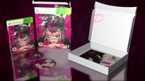 Catherine - X360 Stray Sheep Unboxing Video