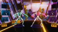 Dance Central 2 - LMFAO Party Rock Anthem Trailer