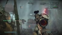 Killzone 3 - Multiplayer Experience Trailer