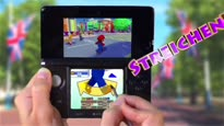 Mario & Sonic bei den Olympischen Spielen: London 2012 - 3DS Launch Trailer