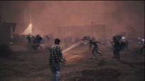 Alan Wake: American Nightmare - Entwicklertagebuch #1: Animations