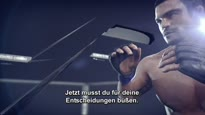 UFC Undisputed 3 - TV-Spot