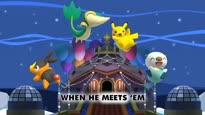 PokéPark 2: Die Dimension der Wünsche - Tepig Trailer