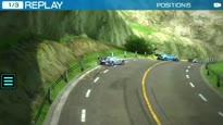 Ridge Racer - PS Vita Gameplay Trailer #2