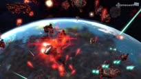 Asura's Wrath - Staaart! Die ersten Bombast-10-Minuten