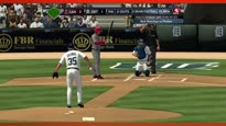 MLB 2K12 - Gameplay Trailer
