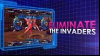 Shin Megami Tensei: Devil Survivor 2 - Full Trailer